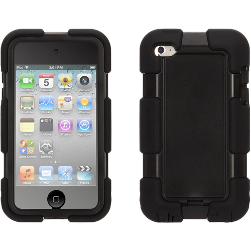 Griffin Technology Tracker iPod Case