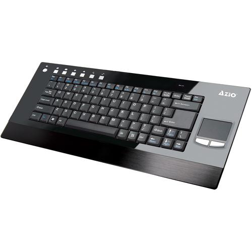 AziO Corporation KB336RP Keyboard