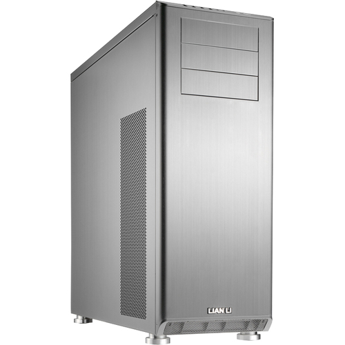 Lian-Li PC-Z70A Silver Aluminum Full Tower 4/0/(11) EATX/ATX Fan USB Audio Computer Case