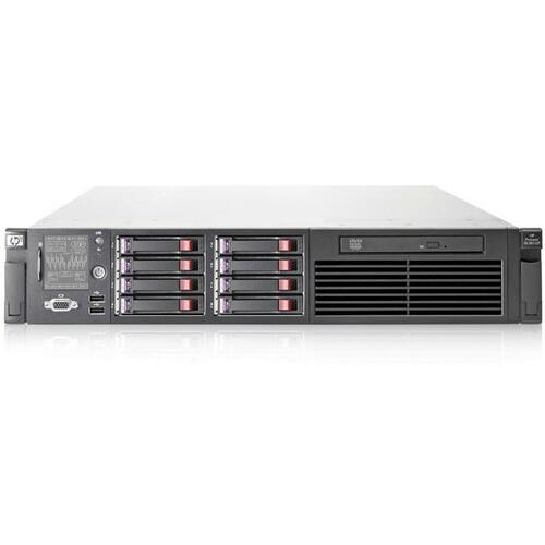 HP ProLiant DL385 G7 654856-001 2U Rack Server - 2 x Opteron 6238 2.6GHz