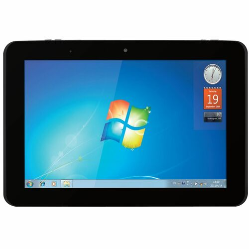 "Viewsonic ViewPad 10.1"" 64 GB Net-tablet PC - Wi-Fi - Intel Atom Z670 1.50 GHz - Black"