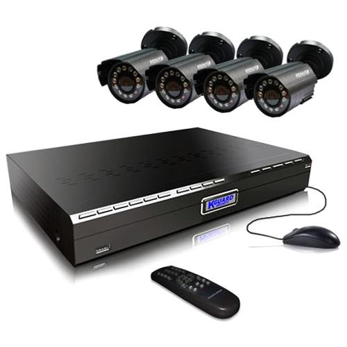 KWorld CA14-C02 Video Surveillance System