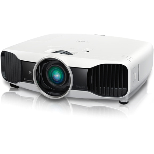 Epson PowerLite 5010E 3D Ready LCD Projector - 1080p - 16:9