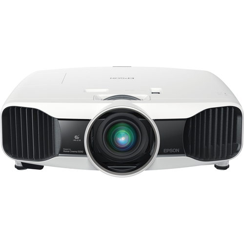 Epson PowerLite 5010 3D Ready LCD Projector - 1080p - 16:9