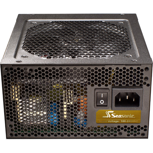 Seasonic X-850 ATX12V & EPS12V Power Supply
