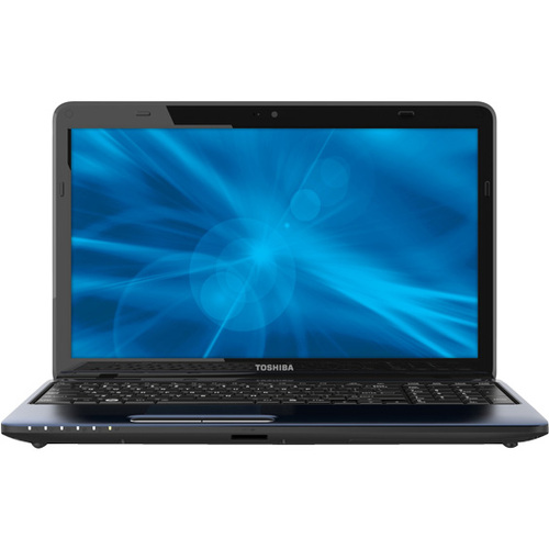 "Toshiba Satellite L755D-S5160 15.6"" LED Notebook - AMD Fusion A6-3420M 1.50 GHz"