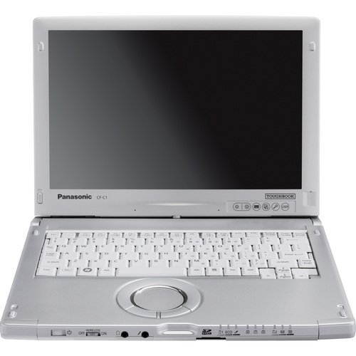 "Panasonic Toughbook CF-C1BLHCZ1M 12.1"" LED Tablet PC"