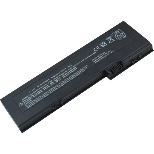 CP Technologies Battery for HP Laptops