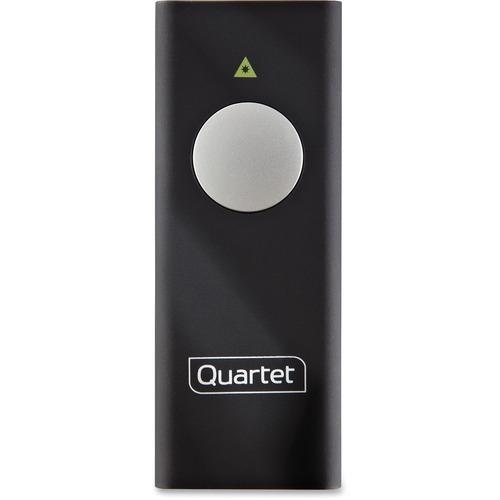 Quartet Slim-line Card-style P1 Laser Pointer