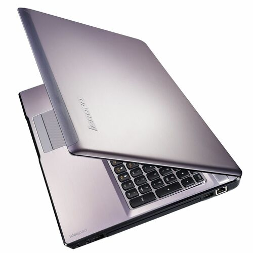"Lenovo IdeaPad Z570 1024AMU 15.6"" LED Notebook Intel Core i3-2350M 2.30GHz 4GB DDR3 SDRAM 500GB HDD"