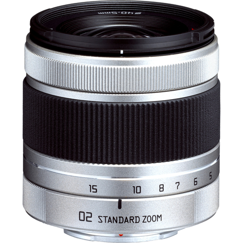 Pentax 5 mm - 15 mm f/2.8 - 4.5 Zoom Lens for Q-mount