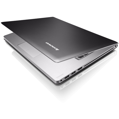 "Lenovo IdeaPad U400 09932EU 14"" LED Notebook Intel Core i5-2430M 2.4GHz 6GB DDR3 SDRAM 750GB HDD"