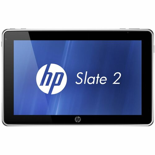 "HP Slate 2 B2A28UT 8.9"" LED Net-tablet PC - Atom Z670 1.5GHz"