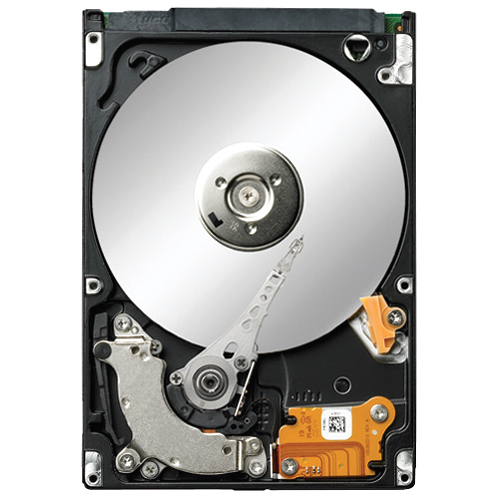 Seagate Momentus STBD750100 Hybrid Hard Drive
