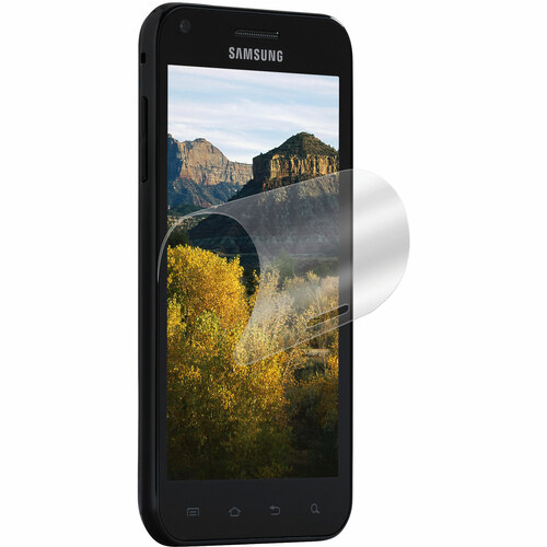 3M Natural View Screen Protector-SS S2 (i-777 AT&T)
