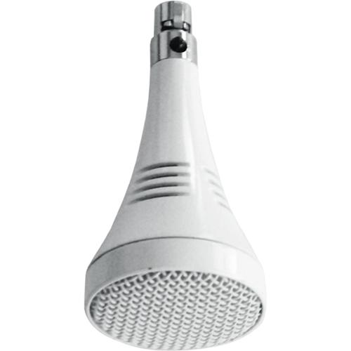 ClearOne Wired Condenser Microphone - White_subImage_1