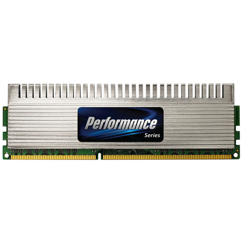 Super Talent WP160UX8G9 8GB DDR3-1600 CL9 Dual Channel Kit