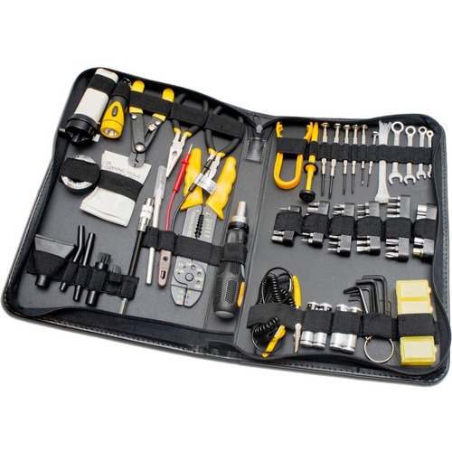 SYBA Multimedia 100 Piece Computer Technician Tool Kit