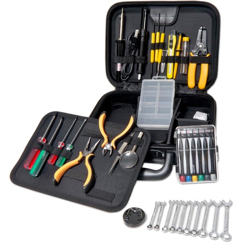 SYBA Multimedia, Inc. Work Station Repair Tool Kit