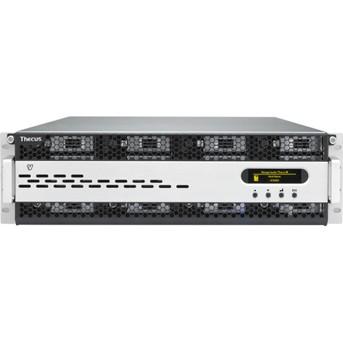 Thecus N16000V Network Storage Server