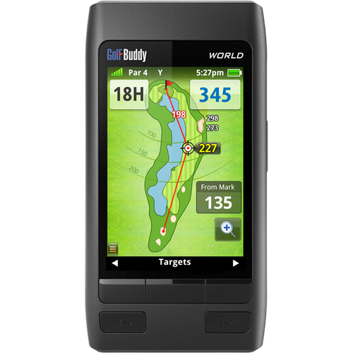 Deca International Golf GPS Navigator