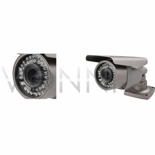 VONNIC C133G Surveillance/Network Camera - Color