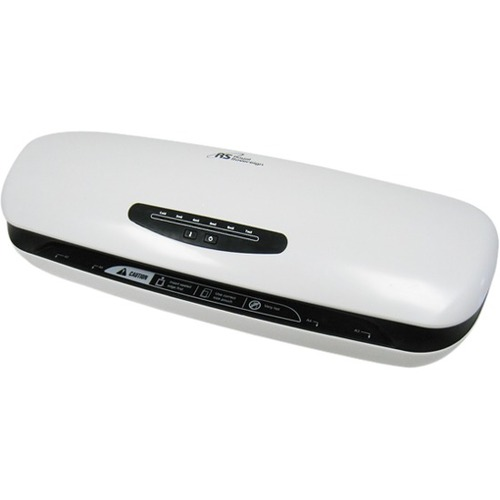 ROYAL SOVEREIGN ES-1315 HOT/COLD 13IN OFFICE LAMINATOR 3-5MIL