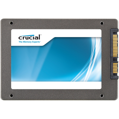 "Crucial Technology m4 64 GB 2.5"" Internal Solid State Drive"