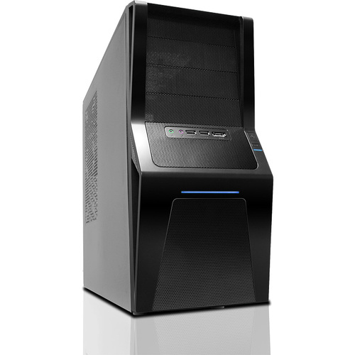NZXT Gamma System Cabinet