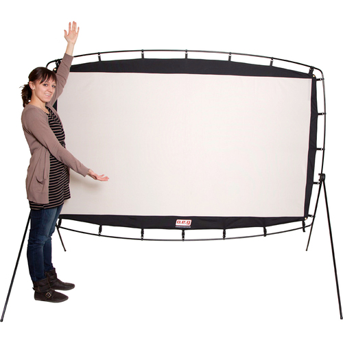 Camp Chef OS92 Big Projection Screen