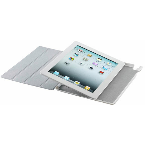 Cooler Master C-IP2F-SCWU-WW Wake up Folio for iPad - White