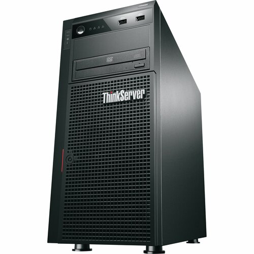 Lenovo ThinkServer TS430 039015U 5U Tower Server - 1 x Xeon E3-1220 3.1GHz