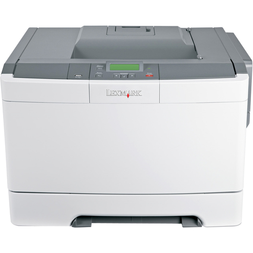 Lexmark C544DN Laser Printer - Color - 1200 x 1200 dpi Print - Plain Paper Print - Desktop