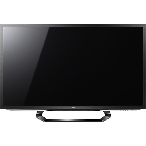 "LG Electronics 47LM6200 47"" 3D 1080p LED-LCD TV - 16:9 - HDTV 1080p - 120 Hz"