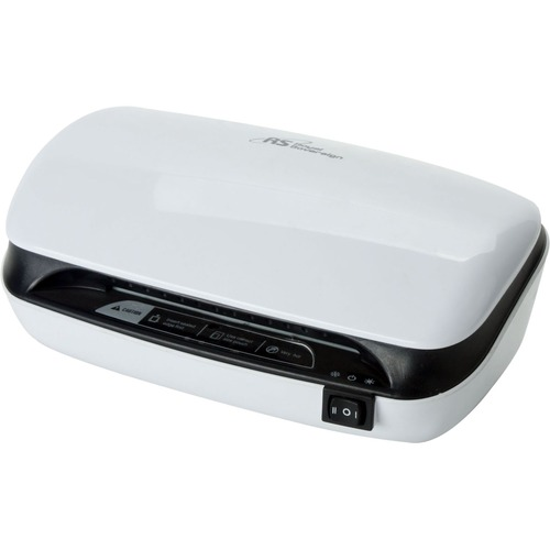 Royal Sovereign International ES-410 Photo and Document Laminator, 4 Inches