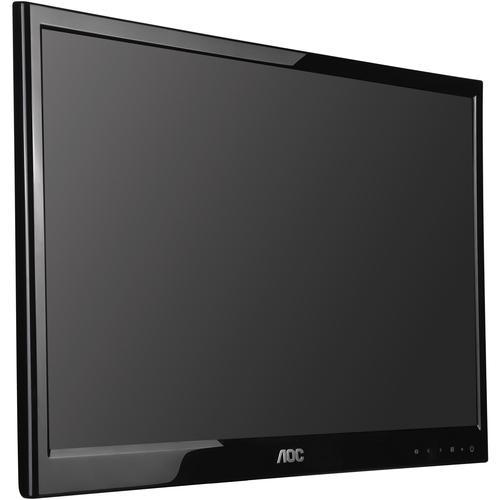 "AOC e2251Fwu 22"" LED LCD Monitor - 16:9 - 5 ms"