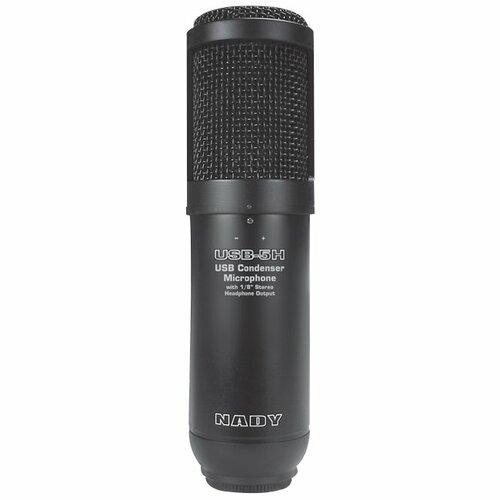 Nady USB-5H Microphone