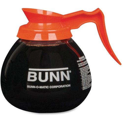Bunn-O-Matic 12-Cup Pour-O-Matic Decanter | by Plexsupply