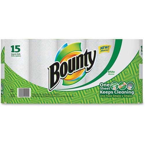 Procter & Gamble Paper Towel