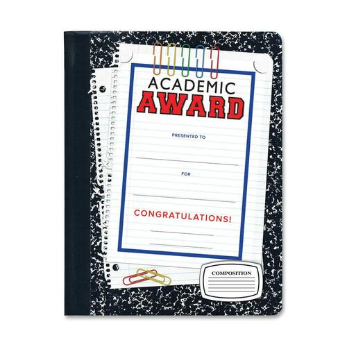 Southworth Motivations Academic Award Certificate