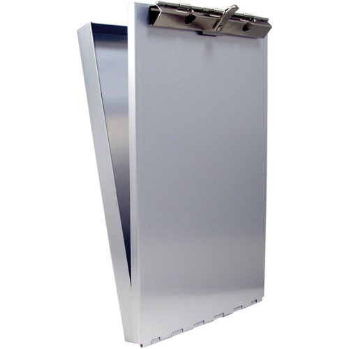 Saunders Recycled Aluminum Redi-Rite Clipboard   by Plexsupply