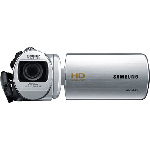 samsung hmx-f80 full hd Samsung HMX-F80BP Review | Trusted Reviews