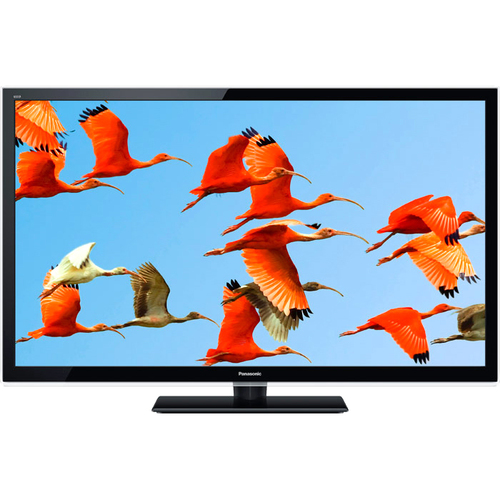 "Panasonic Viera TC-L42E50 42"" 1080p LED-LCD TV - 16:9 - HDTV 1080p"