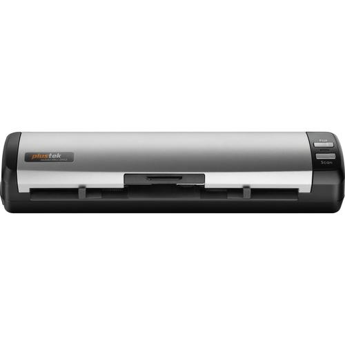 Plustek MobileOffice D412 Sheetfed Scanner