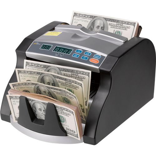 Royal Sovereign International RBC-1100 Bill Counter