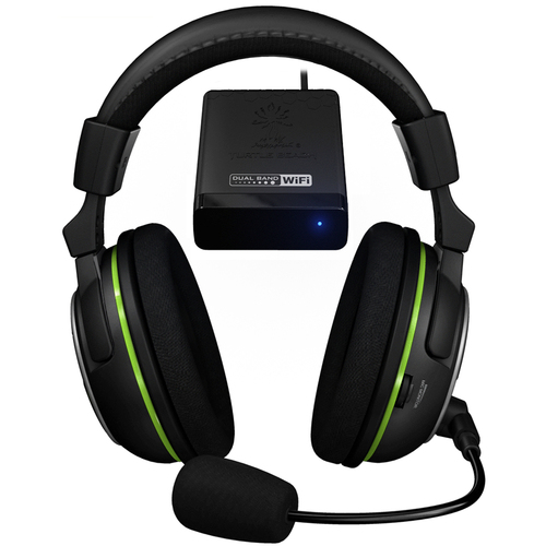 Voyetra Turtle Beach TBS-2260-01 Ear Force XP300 Wireless Gaming Headset