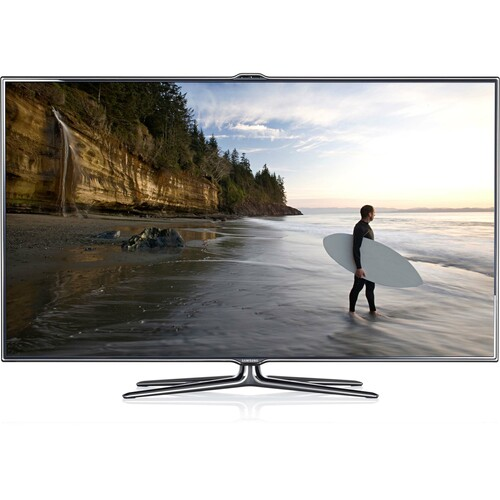 "Samsung UN46ES7500 46"" 3D 1080p LED-LCD TV - 16:9 - HDTV 1080p - 240 Hz"