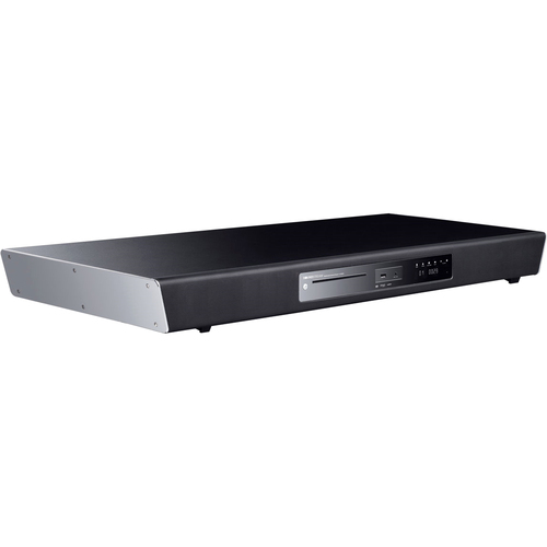 Soundstream H-500Di 4.2 Sound Bar System with Subwoofer - DVD Player