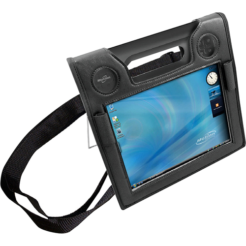 Motion Computing Carrying Case (Sleeve) for Tablet PC - Black