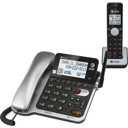 CL82313 Trio Cordless Phone